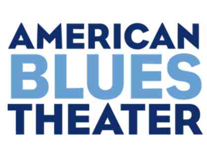 2 Tickets to American Blues Theater