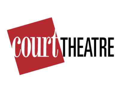 2 Tickets to a Performance at Court Theater
