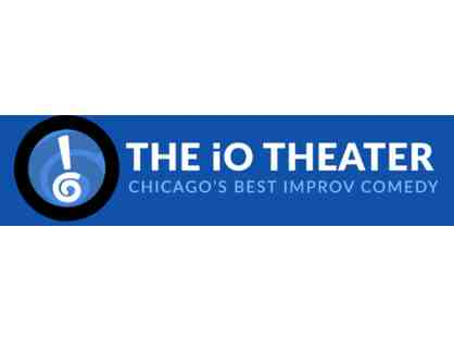 4 Tickets to select iO shows