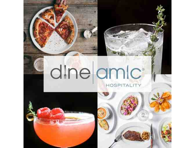 $100 Gift Card to DineAmic Group Restaurants - Photo 1