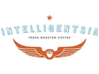 2 $25 Gift Cards to Intelligentsia Coffee Inc.