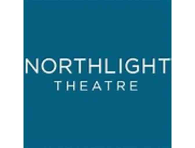 2 Tickets to a Production at Northlight Theater
