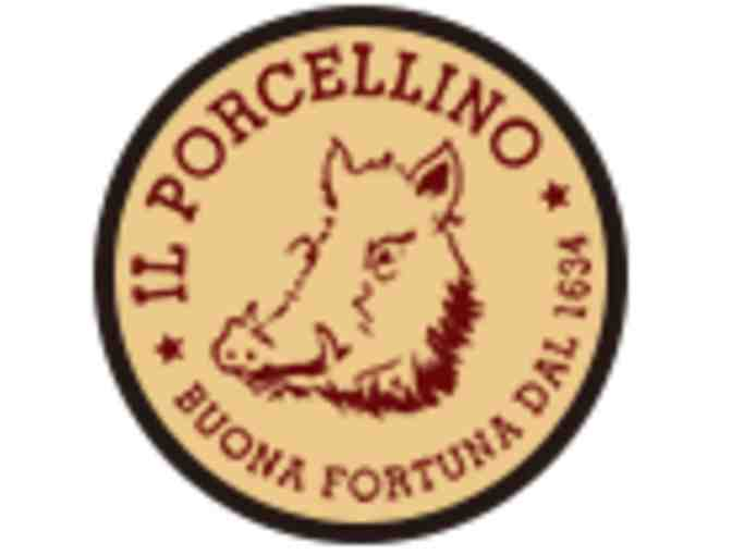 $25 Gift Certificate to Il Porcellino Restaurant - Photo 1