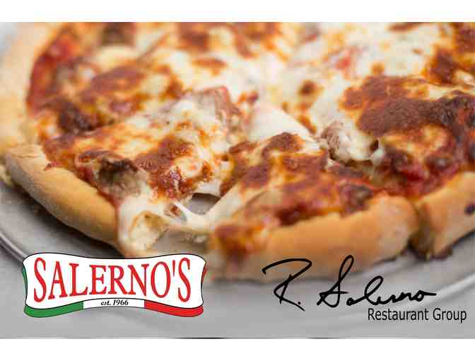 $25 Gift Card for Salerno's Pizza - Hodgkins - Photo 1
