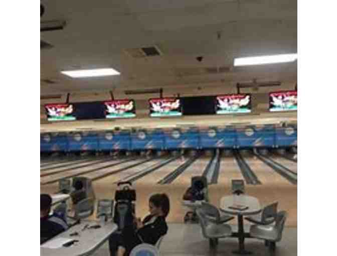 Bowling for Four Certificate - Photo 1
