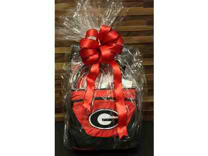 UGA Tailgate Package