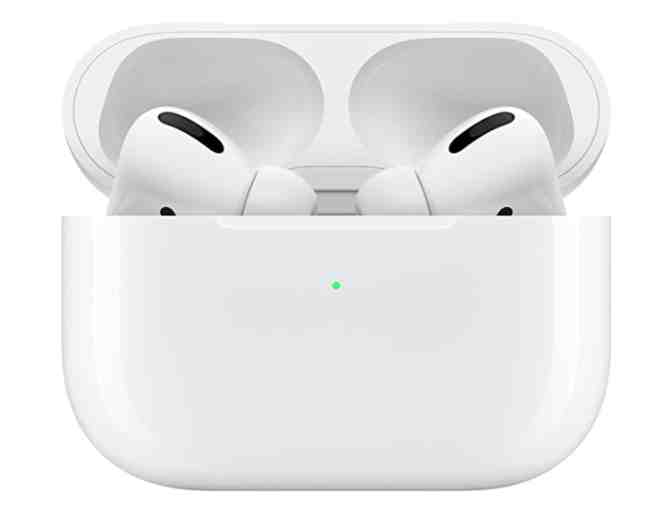 Apple Airpods Pro (2 of 2) - Photo 1