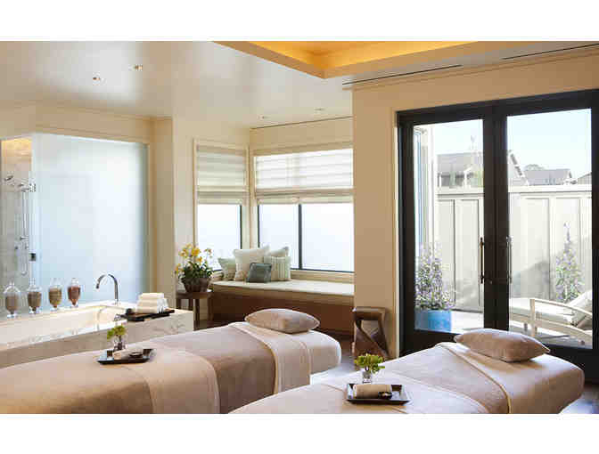 Rosewood Sand Hill Menlo Park:  $200 Gift Card