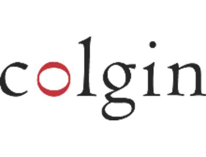 Wine: Colgin Cellars -  Tour, Tasting and a Bottle of Wine for the Winner & up to 5 Guests
