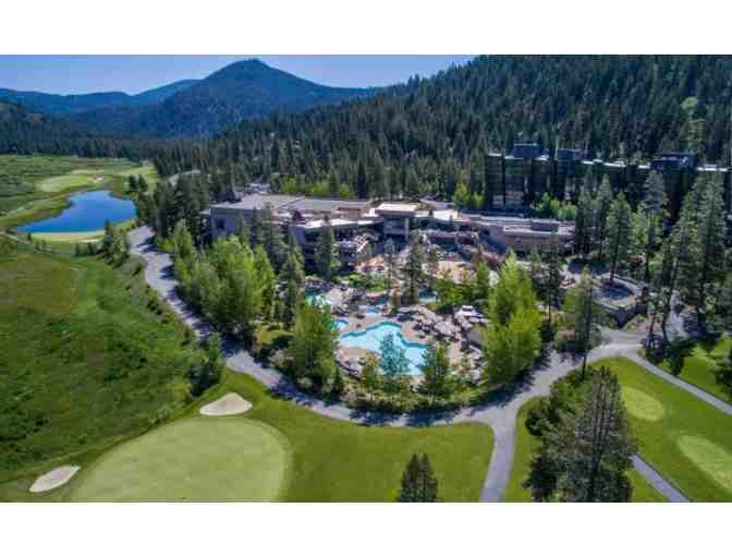Lake Tahoe:  Resort At Squaw Creek - One (1) Night Stay plus $100 food credit