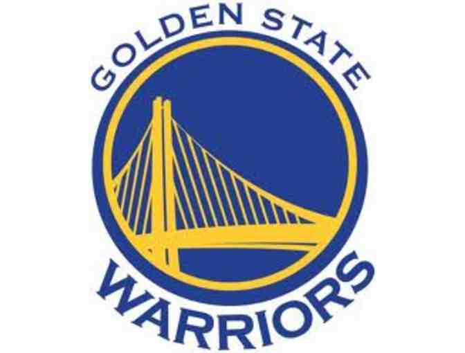 Golden State Warriors:  VIP Gameday Experience for Two (2) in a SUITE