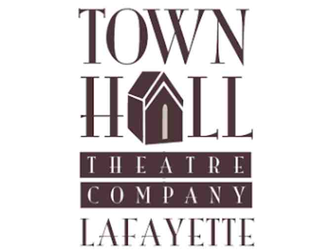 Lafayette: Town Hall Theatre