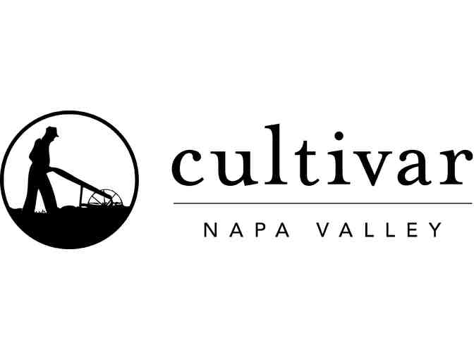 San Francisco - Cultivar Wine Bar and Cultivar Napa Valley - Dinner for 6