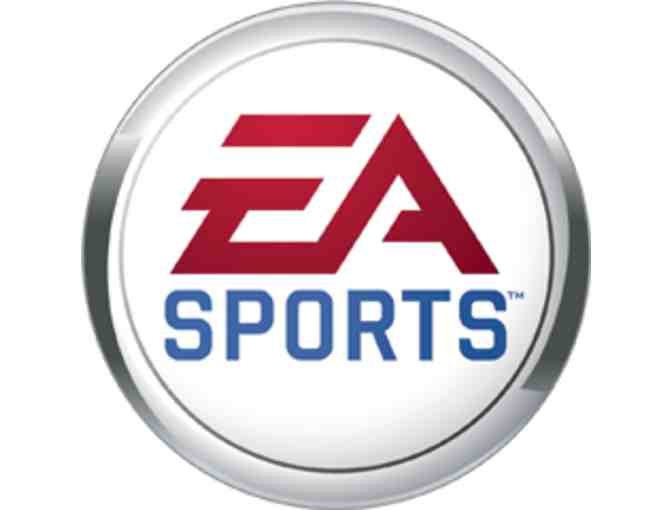 EA Sports - Two (2)  Sports Games - XBOX 1