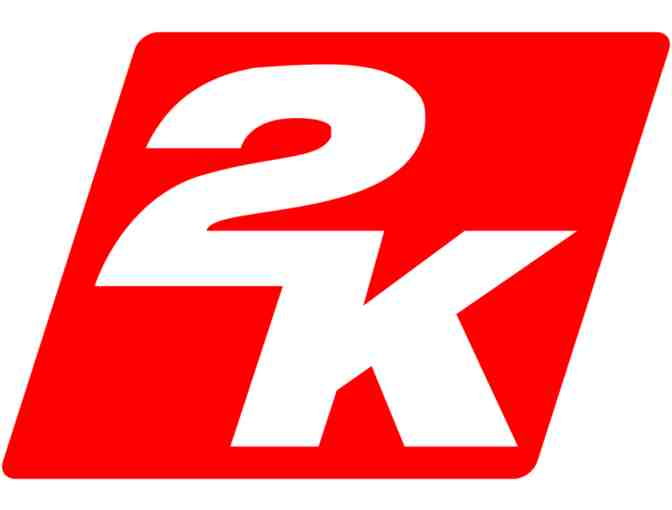 2K - One (1) Deluxe Edition WWE 2K18 and one (1) Legend Edition NBA 2K18 Game - PS4
