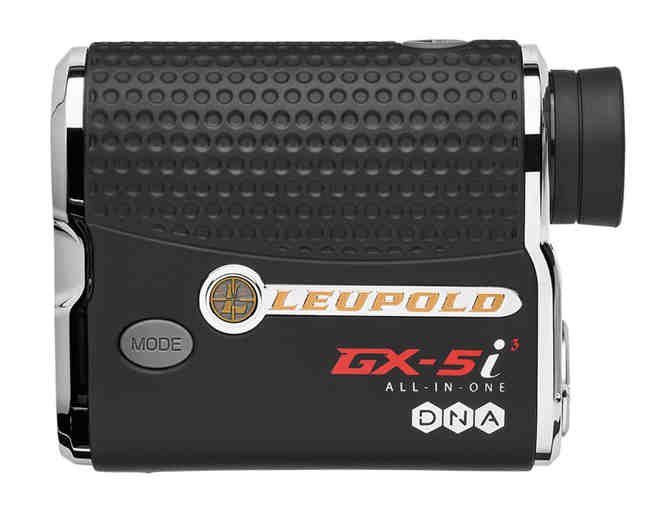 Golf Lover Rejoice: Leupold golf rangefinder, valued at $715