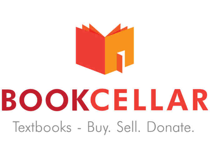 The Book Cellar - $25 Gift Certificate (B)
