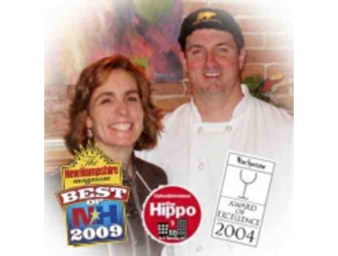 $50.00 Gift Card To Michael Timothy's Dining Group -