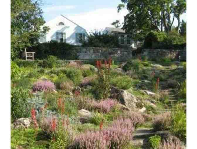 The Fells Historic Estate & Gardens - Single Day Family Admission (4 Passes) (A)