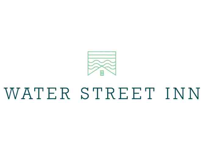 NEW THIS YEAR: Two Night Stay At The Water Street Inn In Kittery, ME
