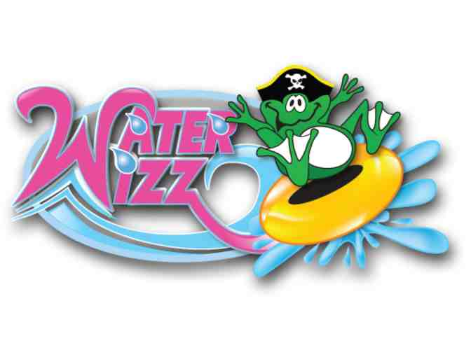 Two Complimentary All Day Passes To Water Wizz Water Park For Summer 2019