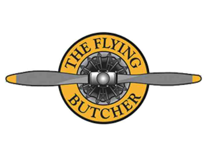 $35 Gift Card To The Flying Butcher