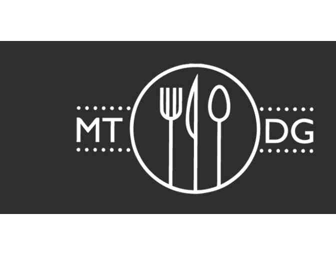 $20 Gift Card to Michael Timothy's Dining Group