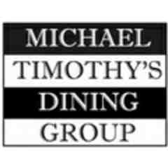 Michael Timothy's Dining Group
