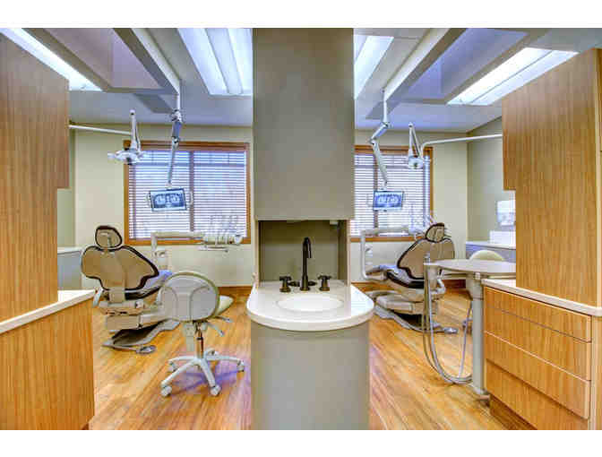 $500 Dental Services Certificate