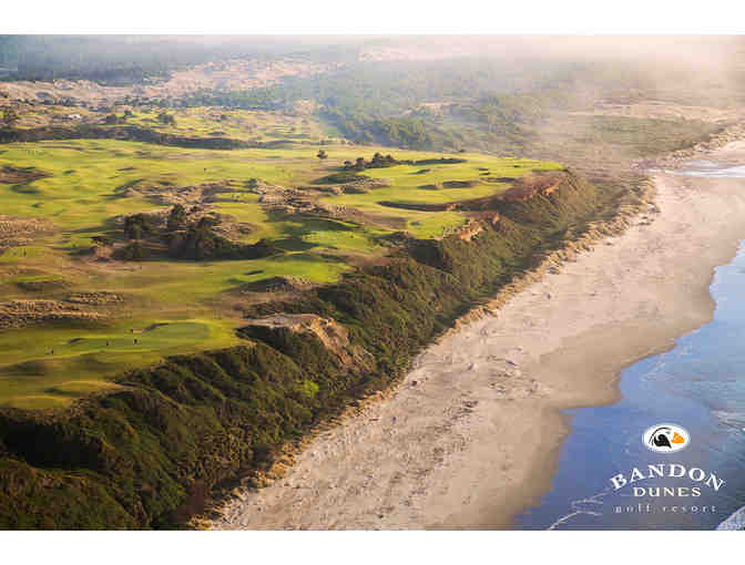 Bandon Dunes Golf Course - 2 Rounds of Golf