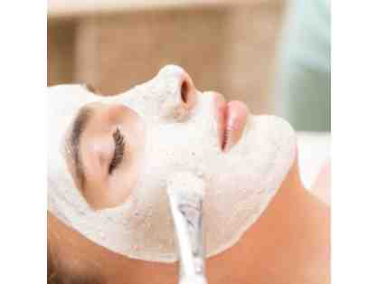 $25 Gift Certificate to Organic Elements Spa