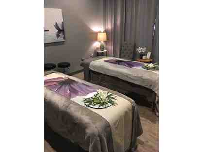 1 Hour Swedish Massage at White Lotus Day Spa