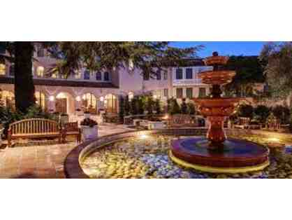 2 Night Stay at Luxury Sonoma Mission Inn, A Fairmont Propery