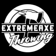 Extreme Axe Throwing