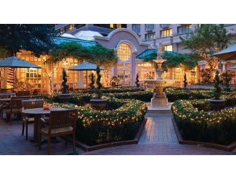 Two Night Stay for two including dinner at Juniper - Fairmont Washington DC Georgetown
