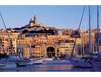 Discover Marseille/Provence  2013 European Capital of Culture