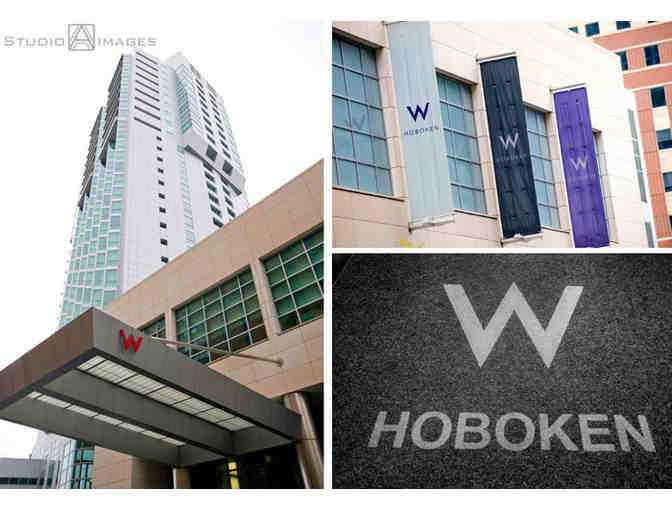 Two Nights at the W Hotel Hoboken - Photo 1