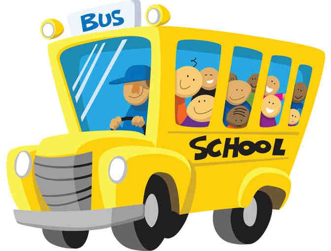 Take the Bus to School Day! (South Students Only)