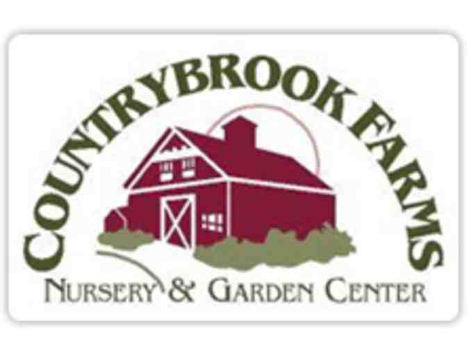 $25 Gift Certificate to Country Brook Farms - Photo 1