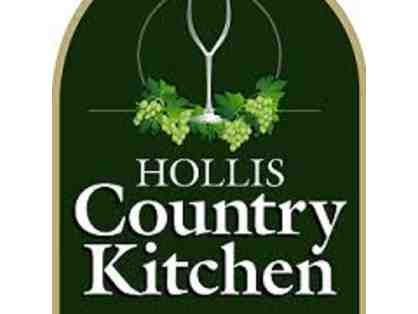 $50 Hollis Country Kitchen Gift Card