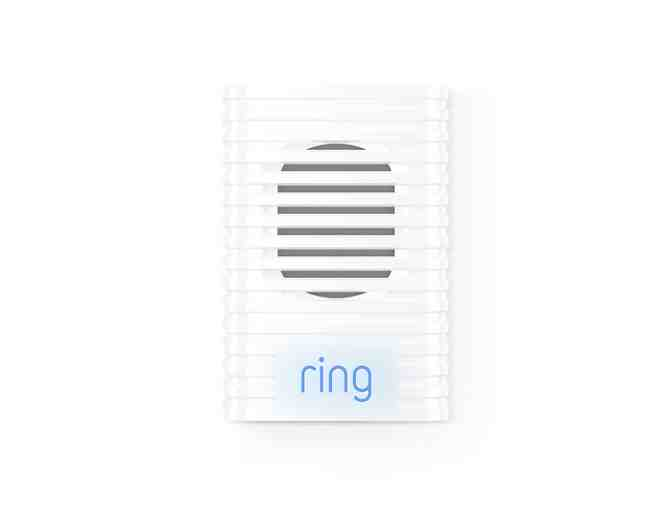 Ring Door Bell Package:Ring Video Doorbell & Ring Chime - Photo 2