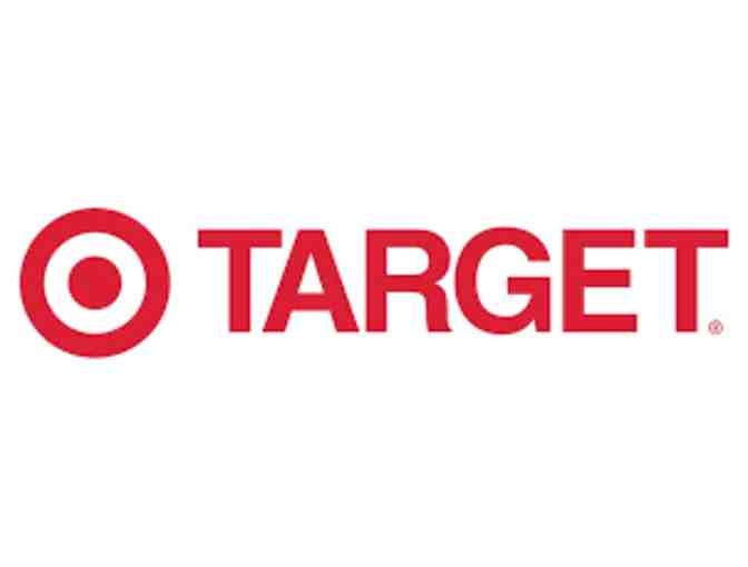 $40 Target Gift Card - Photo 1
