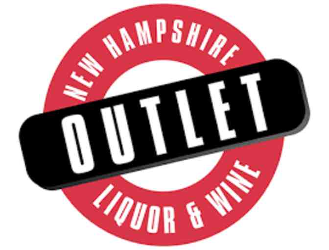 $100 Gift Card to NH State Liquor & Wine Stores - Photo 1