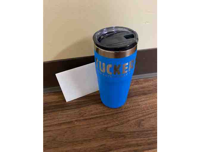 $100 Gift Card to Tuckers with Travel Mug - Photo 4