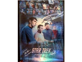 Star Trek Remastered Package
