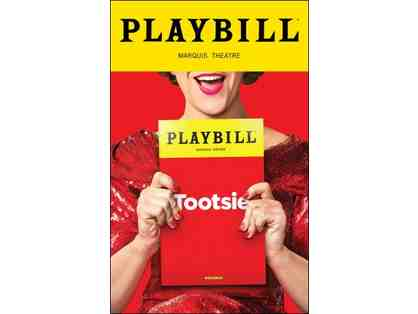2 VIP Tickets to Tootsie! The Comedy Musical - PLUS Backstage Tour
