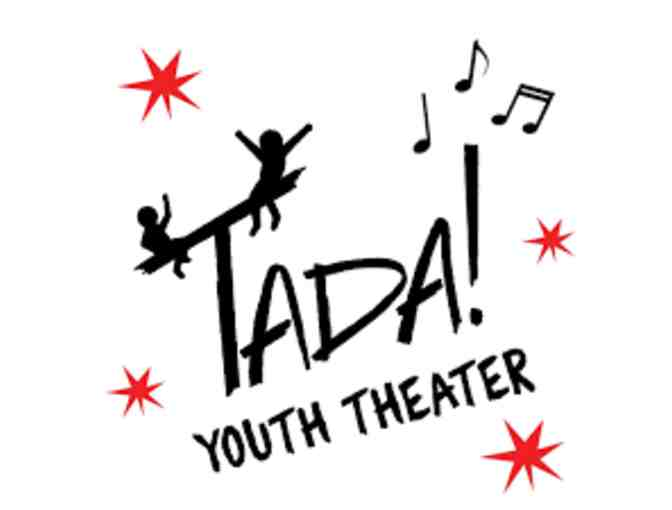 Family 4 Pack To TADA! Youth Theater