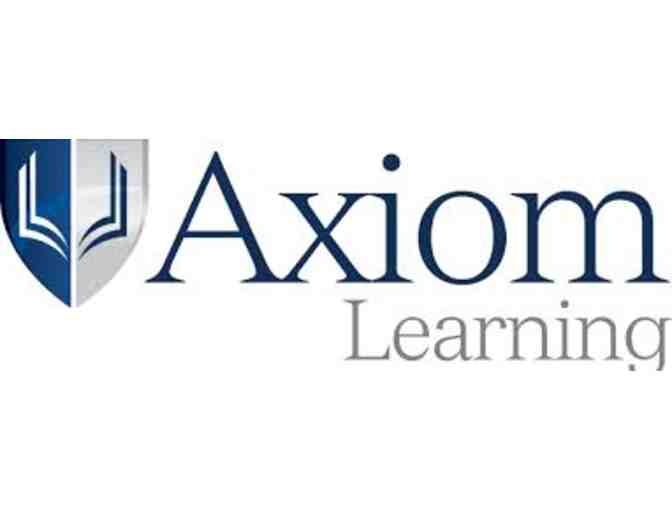 Axiom Learning Gift Basket