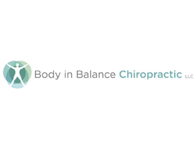 Wellness Boost Gift Card For Massage, And Body In Balance Chiropractic Evaluation