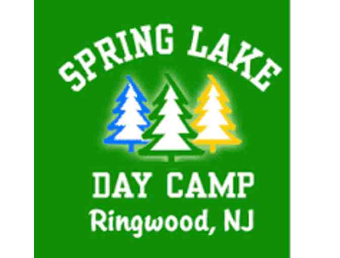 $100 Spring Lake Day Camp Gift Certificate